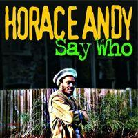 say who