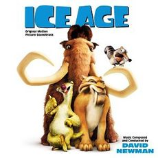 Ice Age - Original Motion Picture Score