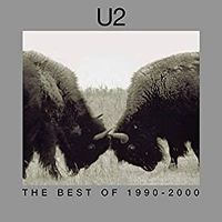 The Best Of 1990-2000 (2018 reissue)