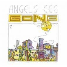 Angel's Egg (2019 expanded reissue)