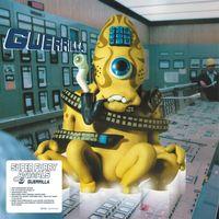 Guerrilla (20th anniversary re-issue)