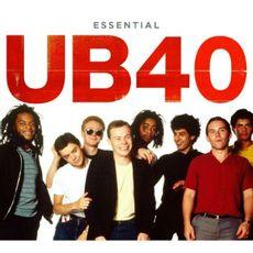The Essential UB40 (national album day 2020)