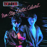 Non Stop Erotic Cabaret (2017 reissue)