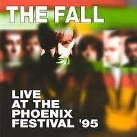 LIVE AT PHOENIX FESTIVAL 1995
