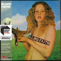 Blind Faith (Half Speed Master)