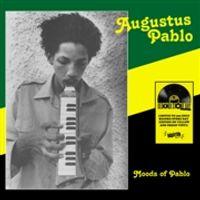 MOODS OF PABLO (2019 reissue)