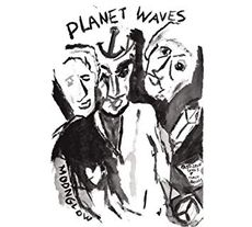 PLANET WAVES (2019 reissue)