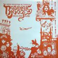 BOSPHORUS BRIDGES: A Wide Selection Of Turkish Jazz And Funk 1968-1978