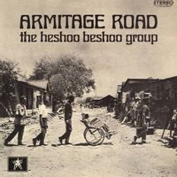 ARMITAGE ROAD (2020 reissue)