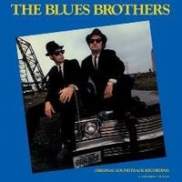 The Blues Brothers: Original Motion Picture Soundtrack (national album day edition)