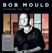 Distortion: 1989-1995