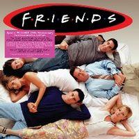 friends (original soundtrack) (national album day edition)