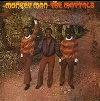 MONKEY MAN (2020 reissue)