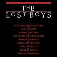 the lost boys - (original soundtrack) (national album day edition)