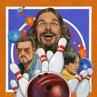 The Big Lebowski (20th anniversary edition)