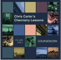 Chemistry Lessons Volume 1.1 - Coursework