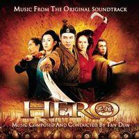 hero (original soundtrack)