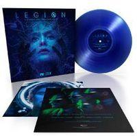 Legion: It's Always Blue - Songs From Legion