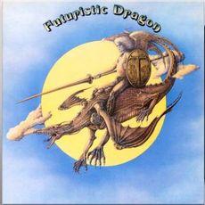 Futuristic Dragon (2020 reissue)