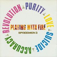 Playing With Fire (2018 reissue)