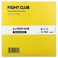 fight club (original motion picture soundtrack)