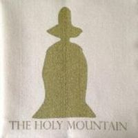 Holy Mountain (special italian edition)