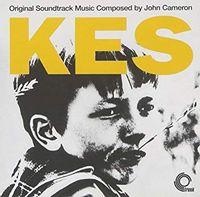 Kes – The Original  Soundtrack' (2019 REPRESS)