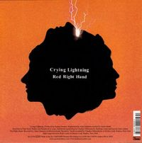 CRYING LIGHTNING (reissue)