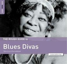 The Rough Guide To Blues Divas