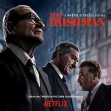 THE IRISHMAN - OST