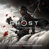 GHOST OF TSUSHIMA (original score)