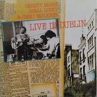 Live In Dublin (2020 reissue)