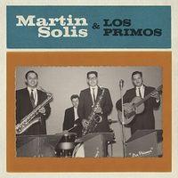 AND LOS PRIMOS