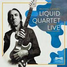 Liquid Quartet Live