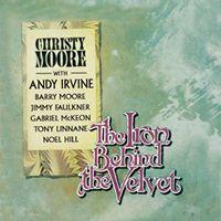 The Iron Vest Behind The Velvet (2020 reissue)