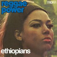 REGGAE POWER (2020 reissue)