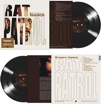 Rat Patrol (2020 reissue)