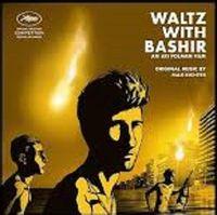 WALTZ WITH BASHIR (ORIGINAL SOUNDTRACK) (2020 reissue)