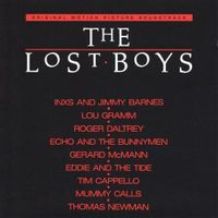 The Lost Boys (Original Motion Picture Soundtrack) (2018 reissue)
