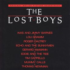 The Lost Boys (Original Motion Picture Soundtrack) (2018 reissue)