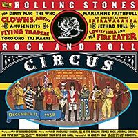 Rock And Roll Circus (2019 reissue)