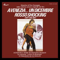 A Venezia Un Dicembre Rosso Shocking (Don't Look Now) (2018 REISSUE)