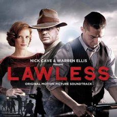 lawless (original soundtrack) (2018 reissue)