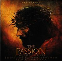 THE PASSION OF THE CHRIST (15TH ANNIVERSARY EDITION )