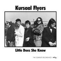 LITTLE DOES SHE KNOW ~ THE COMPLETE RECORDINGS