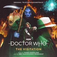 THE VISITATION (ost)