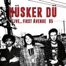 Live… First Avenue 85