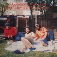 Dubbing in the Back Yard (2017 reissue)