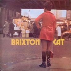 BRIXTON CAT (2019 reissue)