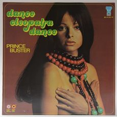 Dance Cleopatra Dance (2019 reissue)